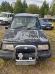 Suzuki Escudo, 1991 год, 60 000 руб.
