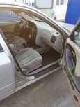 Hyundai Elantra, 2002 год, 120 000 руб.