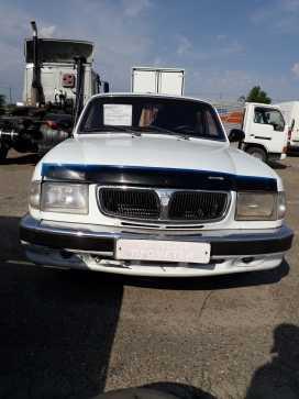 Кропоткин 3110 Волга 2001