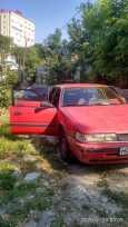 Mazda 626, 1988 год, 90 000 руб.