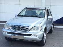 Омск M-Class 2004