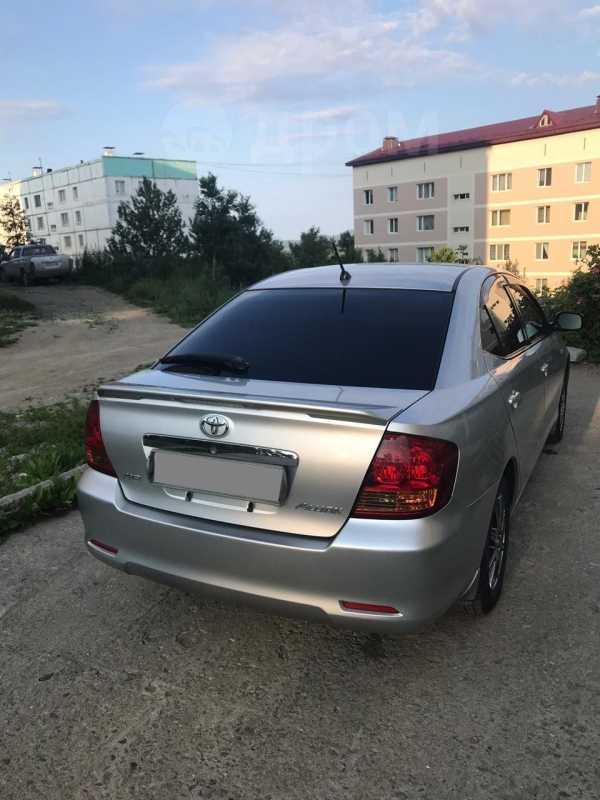 Toyota Allion, 2002 год, 430 000 руб.