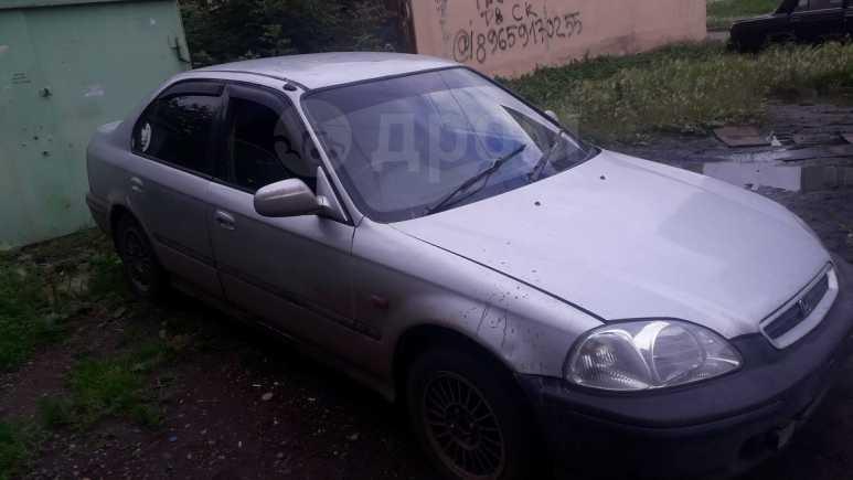 Honda Civic Ferio, 1996 год, 110 000 руб.