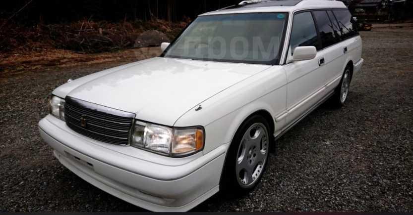 Toyota Crown, 1992 год, 225 000 руб.