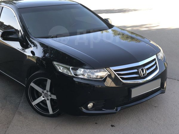 Honda Accord, 2011 год, 920 000 руб.