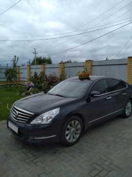Сургут Teana 2011