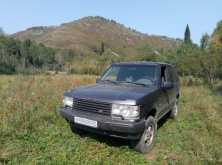 Рубцовск Range Rover 1997