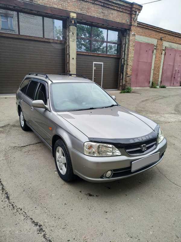 Honda Orthia, 1999 год, 250 000 руб.