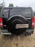 Hummer H3, 2005 год, 950 000 руб.