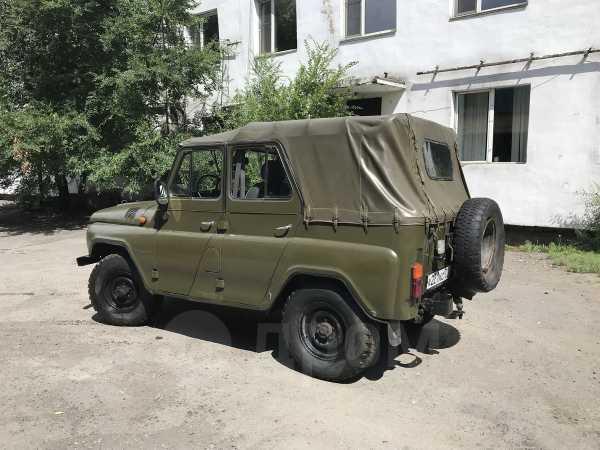 УАЗ 3151, 1986 год, 199 000 руб.