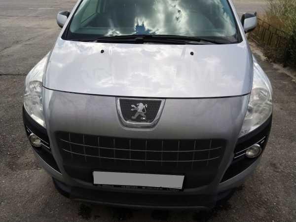 Peugeot 3008, 2012 год, 560 000 руб.