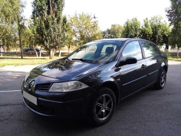 Renault Megane, 2008 год, 220 000 руб.