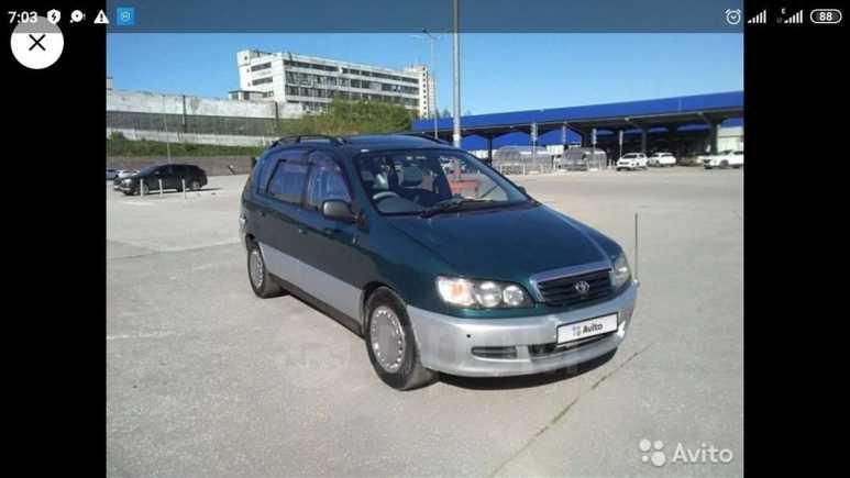 Toyota Ipsum, 1997 год, 155 000 руб.
