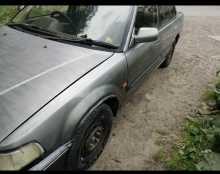 Томск Civic 1990