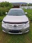 Toyota Camry, 2011 год, 880 000 руб.