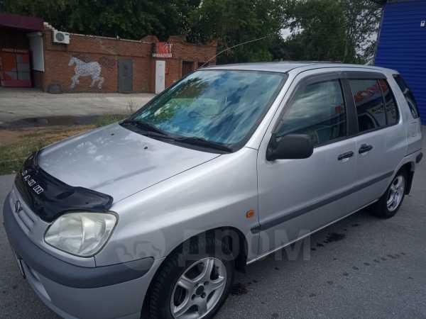 Toyota Raum, 1998 год, 220 000 руб.