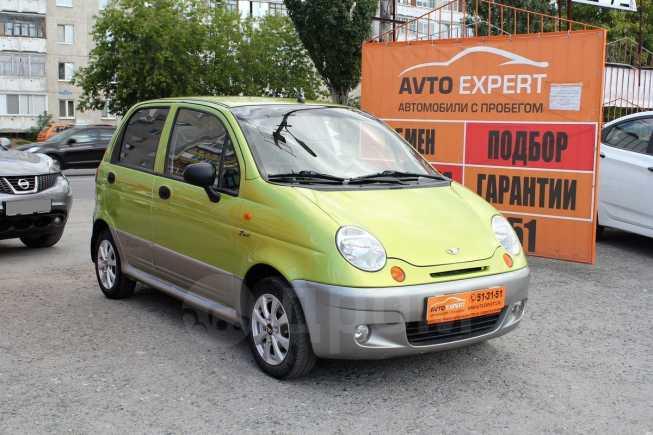Daewoo Matiz, 2012 год, 179 998 руб.