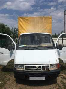 Краснодар 3102 Волга 2001