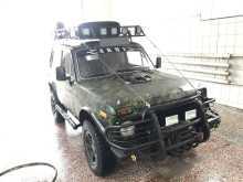 Южноуральск 4x4 2121 Нива 1989