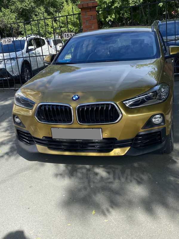 BMW X2, 2019 год, 2 120 000 руб.