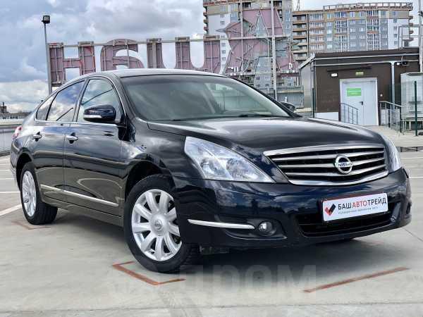 Nissan Teana, 2010 год, 728 000 руб.