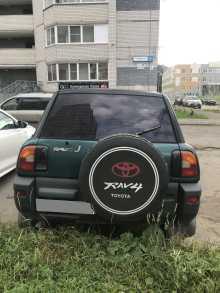 Киров RAV4 1994