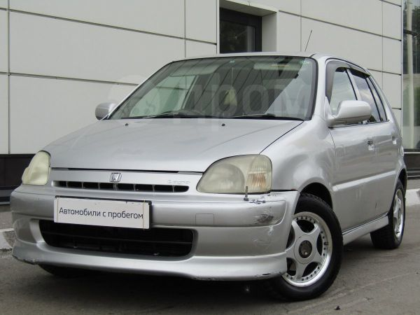 Honda Logo, 1998 год, 140 000 руб.