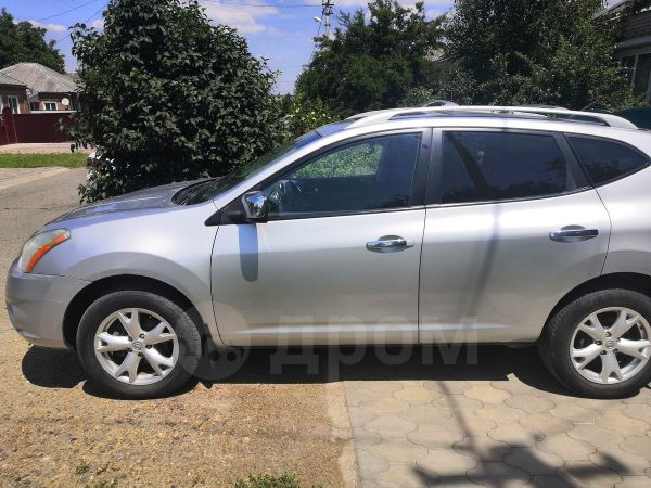 Nissan Rogue, 2007 год, 400 000 руб.
