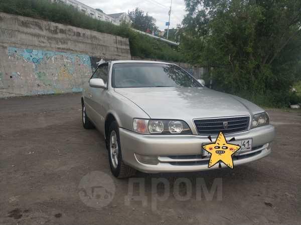 Toyota Chaser, 2001 год, 350 000 руб.