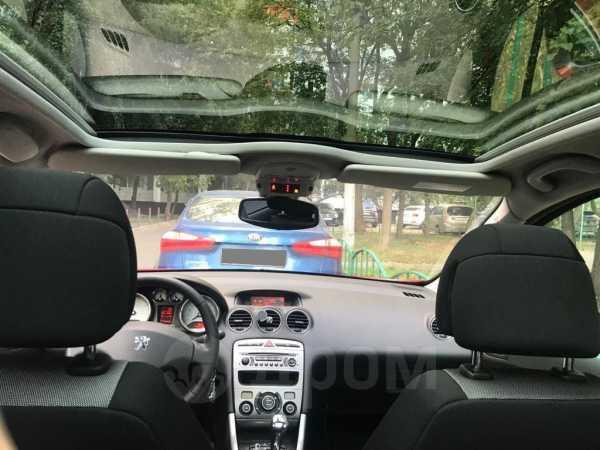 Peugeot 308, 2008 год, 318 000 руб.