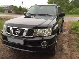 Шуя Nissan Patrol 2009