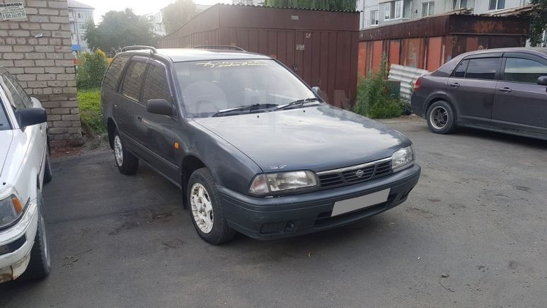 Nissan Avenir, 1994 год, 99 000 руб.