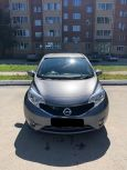 Nissan Note, 2016 год, 650 000 руб.