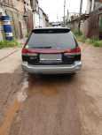 Subaru Legacy, 1989 год, 140 000 руб.