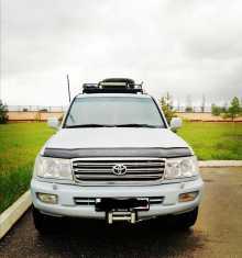 Нальчик Land Cruiser 2002