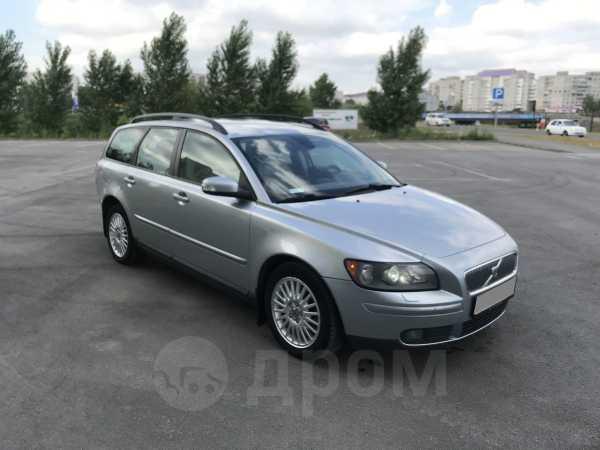 Volvo V50, 2006 год, 490 000 руб.