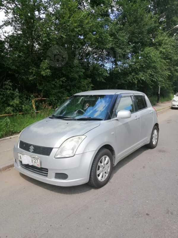 Suzuki Swift, 2006 год, 230 000 руб.