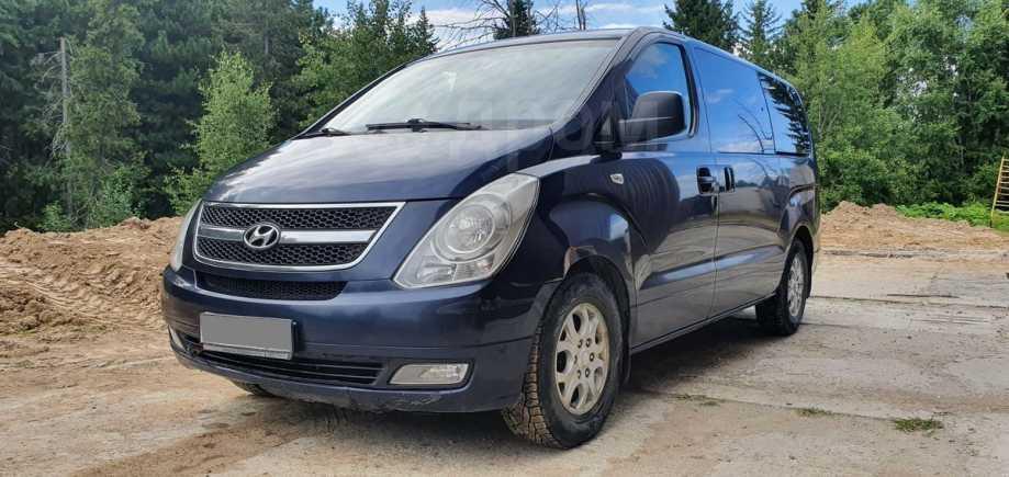 Hyundai H1, 2008 год, 520 000 руб.
