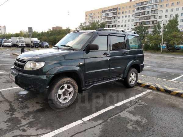 УАЗ Патриот, 2007 год, 215 000 руб.