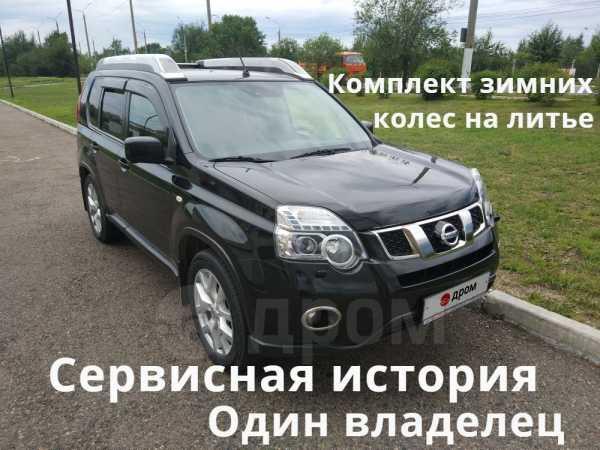 Nissan X-Trail, 2013 год, 1 145 000 руб.