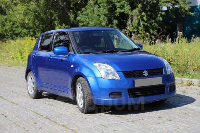Suzuki Swift, 2005 год, 295 000 руб.
