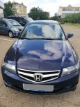 Honda Accord, 2007 год, 390 000 руб.
