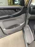 Toyota Alphard, 2007 год, 550 000 руб.
