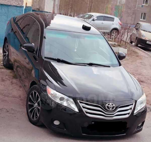 Toyota Camry, 2011 год, 500 000 руб.