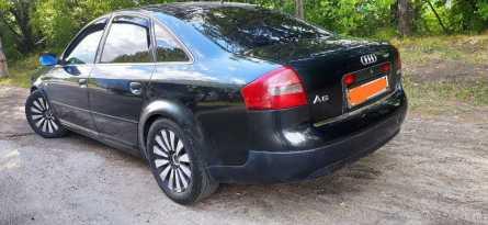 Чебоксары A6 1998
