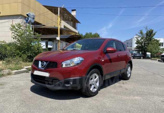 Nissan Qashqai, 2012 год, 580 000 руб.