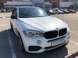 Санкт-Петербург BMW X5 2014