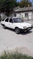 Skoda Forman, 1993 год, 65 000 руб.