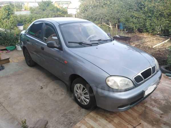 Chevrolet Lanos, 2007 год, 113 000 руб.