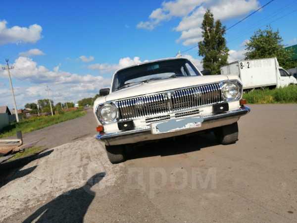 ГАЗ 24 Волга, 1987 год, 25 000 руб.